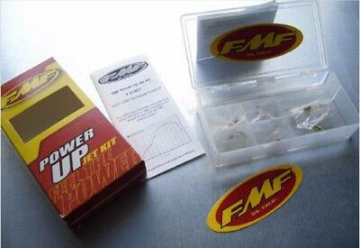 FMF Power Up Carburatore Kit Spruzzo Drz400sm Drz 400sm 2005-2019 011796