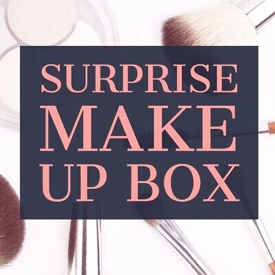 Beauty Makeup Luxury Box U Will Get Your Money's Worth Plus Extras