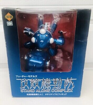Fewture Ghost in the Shell - Stand Alone Complex - Gig Tachikoma Figure US Stock