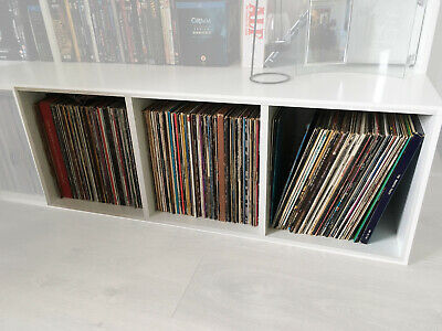 """12"""" Vinyl Record Collection - 240 Albums LPs - FULL LIST IN THE DESCRIPTION..."""