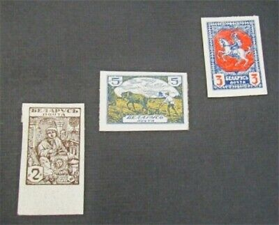 nystamps Russia Belarus Stamp Used Unlisted