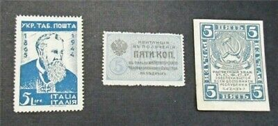 nystamps Russia Stamp Used Unlisted Rare