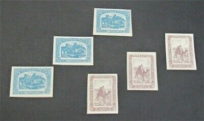 nystamps Russia Stamp Unlisted