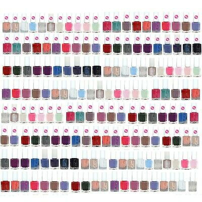 100 mua nail varnish polish make up academy wholesale mixed shades clearance new