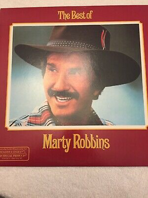 More Gunfighter Ballads and Trail Songs by Marty Robbins (Vinyl, Dec-2015,...