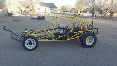 DUNE BUGGY (SAND Rail) Rolling Chassis & IRS Tranny