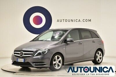 Mercedes-benz b 200 cdi blueefficiency premium solo 73.740 km