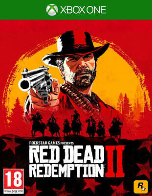 Red Dead Redemption 2 + Resident Evil 2 + DMC 5 XBOX ONE (Microsoft Store Downlo