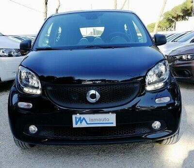Smart Forfour 70 1.0 Youngster Gpl Ok Neop