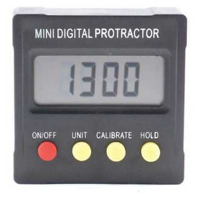 "GENERAL TOOLS 824 Digital Angle Finder,2-5/32"" Size,LCD"