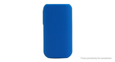 Protective Silicone Sleeve Case for Vaporesso Luxe 80W Mod (2-Pack) Blue