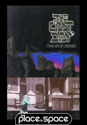 Cerebus Vol 16 The Last Day - Softcover