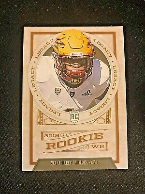 2019 Panini Legacy Football. Complete Your Set. Pick Your Card.