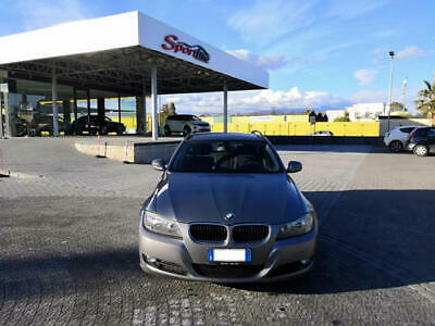 BMW 320 Serie 3 (E90/E91) cat xDrive Touring Eletta