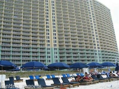 Wyndham Vacation Resorts Panama City Beach FL 1 bdrm July 6-8 Jul