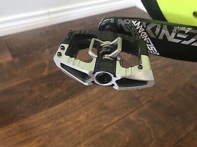 Crank Brothers Mallet E LS Long Spindle Bike Pedals Black//Silver