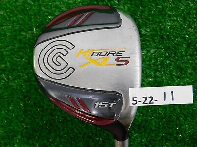 CLEVELAND PREOWNED HIBORE XLS TOUR DRIVER UPDATE