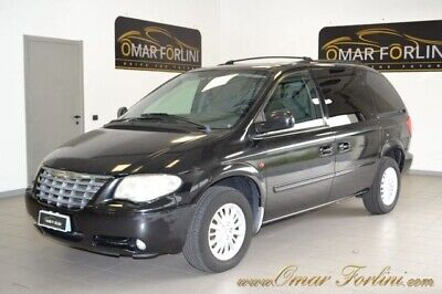 "Chrysler voyager 2.8 crd lx automatica 7 posti cruise cerchi16""full"