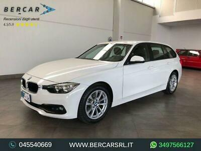 BMW 320 d Business Advantage *NAVI*C.L.17*PDC*