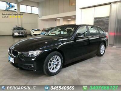 BMW 316 Touring Serie 3(F30/F31) Business Advantage aut.