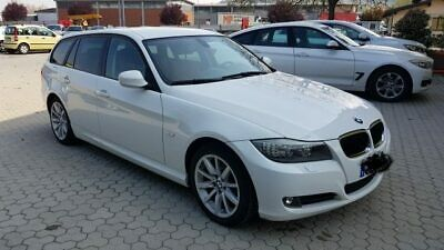 BMW 320 d cat Touring WWW.CANZIANAUTO.IT