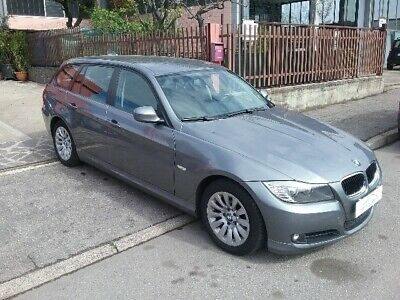 Bmw 320 Serie 3 e90/e91 Cat Touring Futura