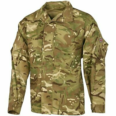 British Military Army MTP Combat Jacket Shirt Various Sizes Brand New