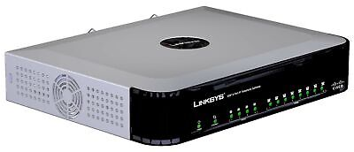 Cisco 8-Port Telephony Gateway gateway/controller