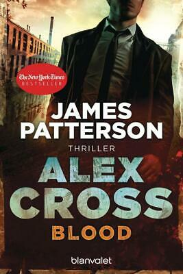 Blood - James Patterson - 9783442368556