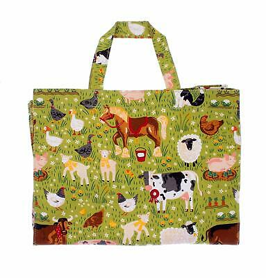 Ulster Weavers Jennies Farm Reusable Strong Shopping Bag