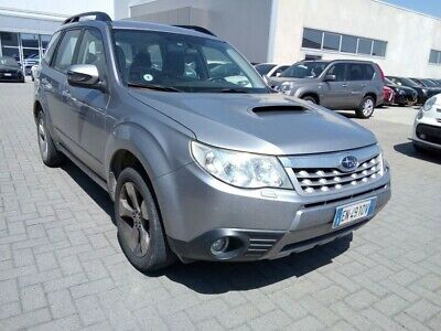 Subaru Forester Forester 2.0D XS Trend