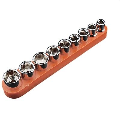 Hand Tools 9Pcs /10Pcs 1/4 Inch Drive Hex Bit Socket Wrench Set Sleeve Wrench R7