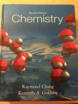 CHEMISTRY BY RAYMOND Chang Looseleaf Book And Student