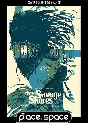 These Savage Shores #2 - 3Rd Printing (Wk21)