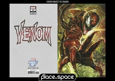Venom, Vol. 4 #14B - Battle Lines Variant (Wk21)