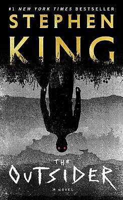 The Outsider | Stephen King |  9781982114312