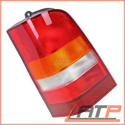 Mercedes V Class W638 1996-2003 Rear Tail Light Lamp O//S Drivers Right