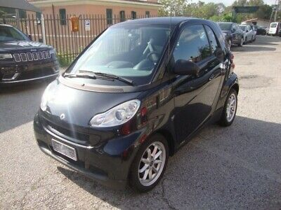 Smart fortwo 1000 youngster 45kw gomme nuove tagliandata