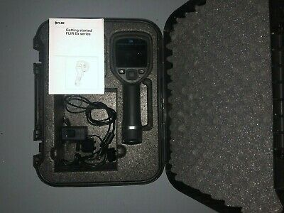 FLIR E6 Compact Thermal Imaging Camera