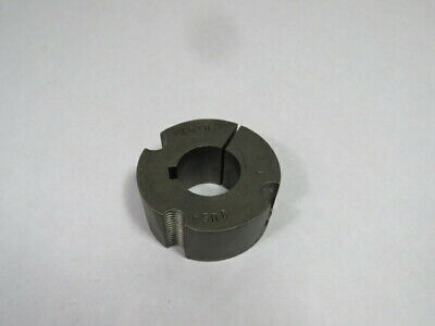 "Martin 1610-1 Split Taper Lock Bushing 1"" Bore 2-1/4"" OD ! WOW !"