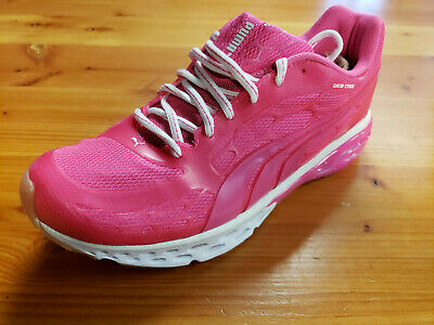 WOMEN'S PUMA BIOWEB Elite Glow Running Shoes Size 8.5