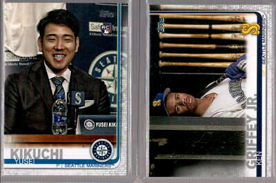 2019 Topps Series 2 Photo Image Variation SP - You Pick From A List