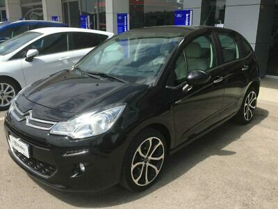 CITROEN C3 BlueHDi 75 Exclusive