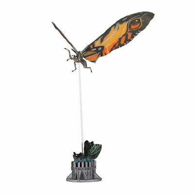 """Godzilla: King of the Monsters - Mothra 17cm(7"""") Action Figure"""