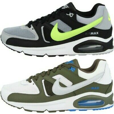 NIKE AIR MAX Command Taille 44,5 Royaume Uni 9,5 Chaussures