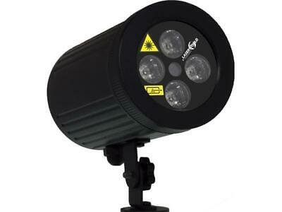Laserworld Garden Star GS-100RGB LED