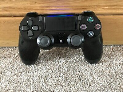 Official Sony PS4 PlayStation 4 DualShock V2 Controller - Black (4)