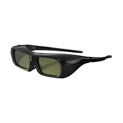 Sony Ir Active Shutter 3D Glasses For Home Theatre Projector - Brown Box Version