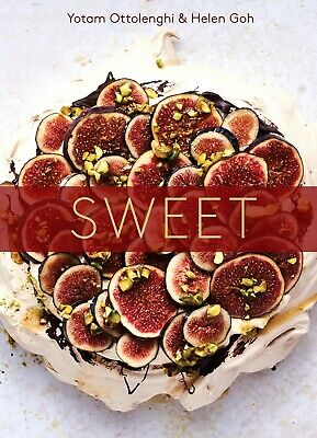 Sweet by Helen Goh and Yotam Ottolenghi (2017,eBooks)