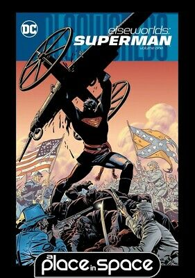 Elseworlds Superman Vol 01 - Softcover
